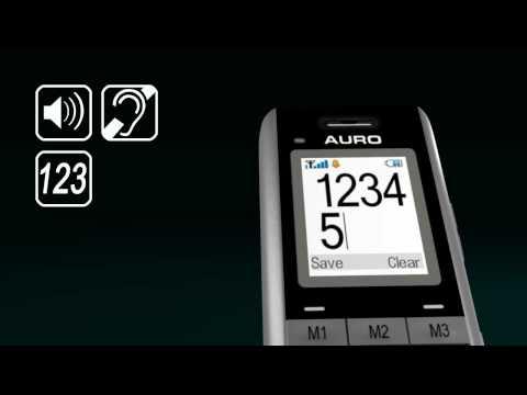 Auro Comfort Trailer HD