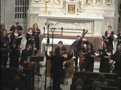 Ave maris stella by Monteverdi