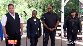 All-4-One - Home & Family Show