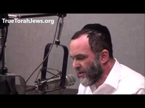 Zionism is NOT Judaism -