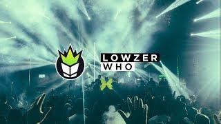 Скачать Tujamo Plastik Funk Who Lowzer Remix