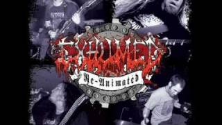Exhumed - Trapped Under Ice (Metallica)