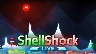 Das ist peinlich! - ShellShock LIVE - Balui