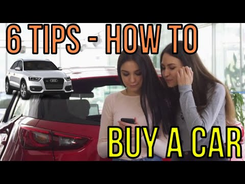DO THIS BEFORE Going To CAR DEALERS - Auto Expert On Dealerships, Kevin Hunter 2020