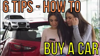 DO NOT BUY CARS at DEALERSHIPS without doing 6 THINGS FIRST - Auto Expert Kevin Hunter 2021