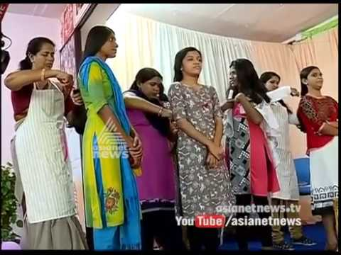 Hair donation programme conduct in Kochi on world cancer day