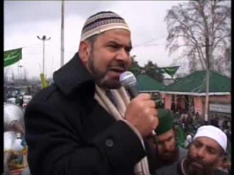 kashmir society / sufi function