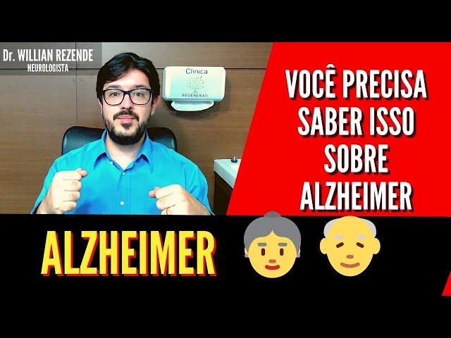 Alzheimer - Consciência Social Do Alzheimer