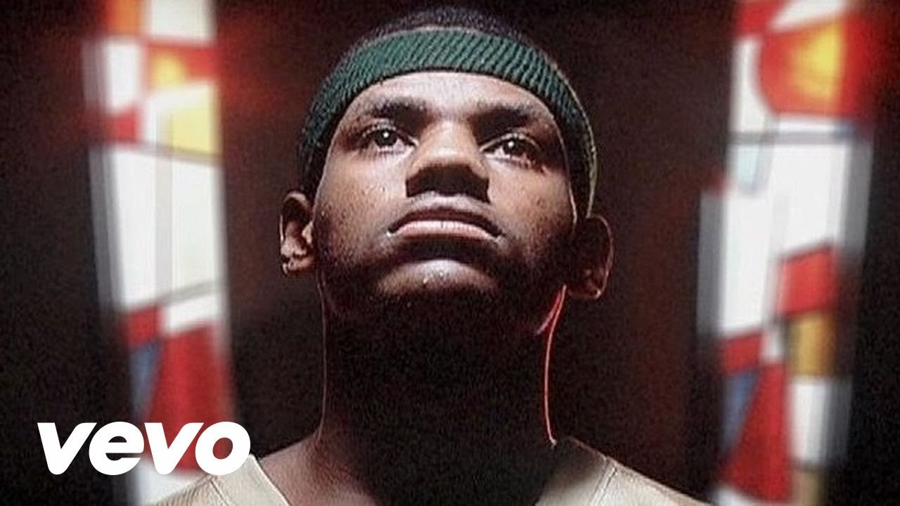 Drake, Kanye West, Lil Wayne, Eminem - Forever (Explicit Version) (Official Music Video)