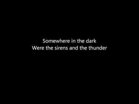 Josh Ritter: Change of Time Lyrics