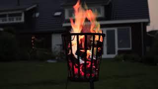 Mystical Fire - Voor een kleurrijk kampvuur