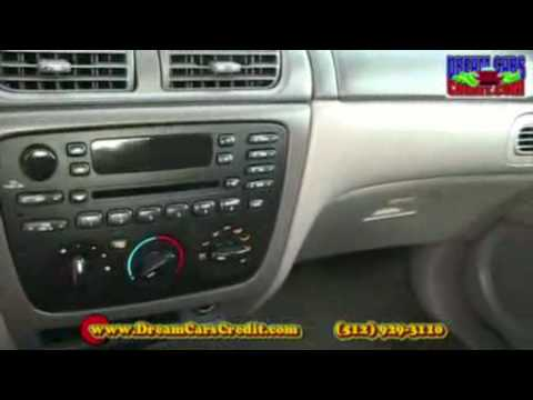 247315 2006 Ford Taurus Black Youtube