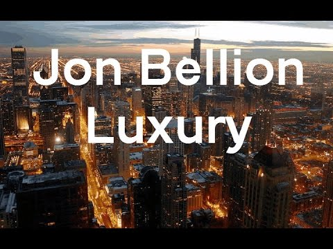 Jon Bellion ft. Audra Mae - Luxury (Lyrics)