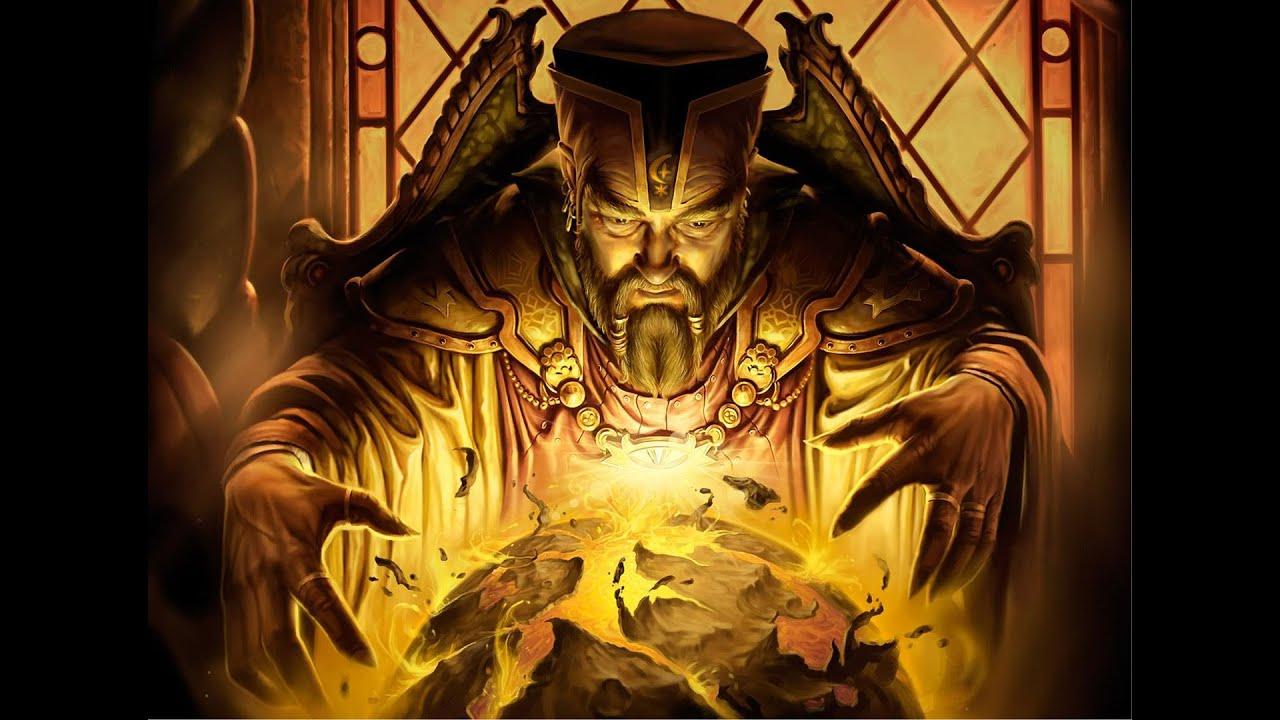 [TOP Khám Phá] Truyền Thuyết 72 Con Quỷ Của Vua Solomon - Vị Vua Giàu Nhất  Thế Giới