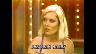 Repeat youtube video Debbie Harry on