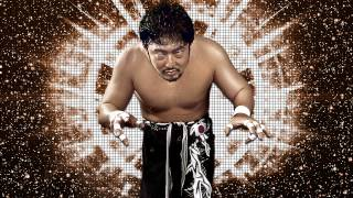 2003-2006: Tajiri 2nd WWE Theme Song - Asiattacker [ᵀᴱᴼ + ᴴᴰ]