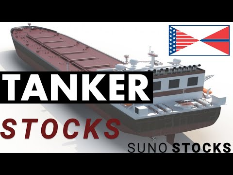 Wall Street Is Missing Out On Oil Tankers: $NAT $FRO $EURN & Inflation, Oil Demand