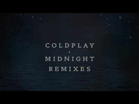 Coldplay - Midnight (Jon Hopkins remix) Mp3