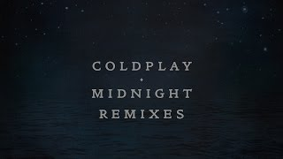 coldplay midnight jon hopkins remix