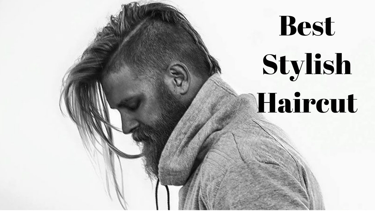 10 New Mohawk Hairstyle For Men 2017-2018 | Fohawk Haircut ...
