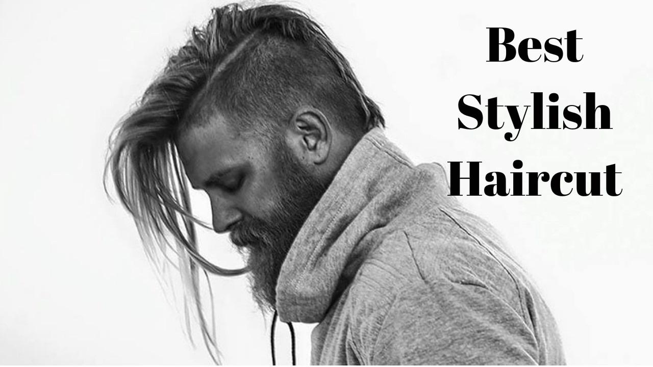 mohawk hairstyle men