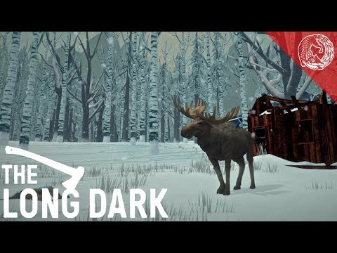 Let's Play The Long Dark | KILLING BULLWINKLE | #1