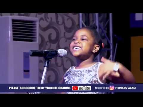 Download Message to Parents by Ibinabo Abam on Children's Day