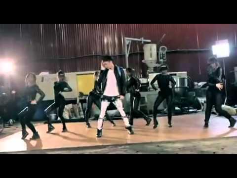[MV] Em yêu ảo lòi...Dance