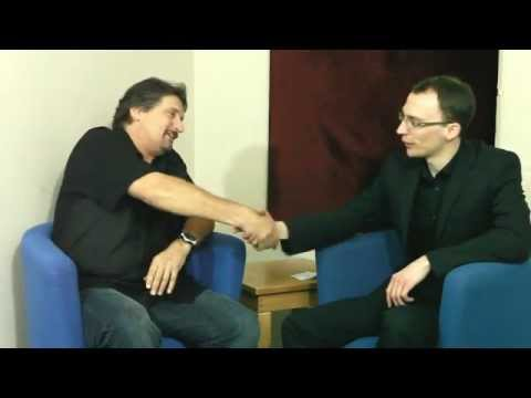 Tom E Politzer from Tower of Power Interview