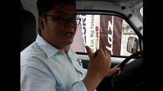 SUZUKI CARRY PRO MỚI 2019 - XE Tải nhẹ
