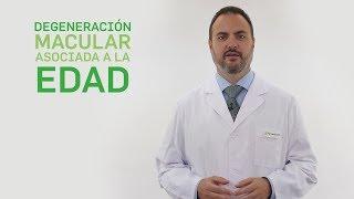 Vascular estromalía degeneración