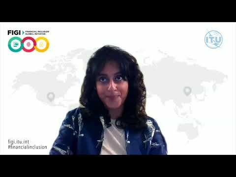 ITU INTERVIEWS: Sharmista Appaya - Digital ID – a critical enabler of Financial Inclusion