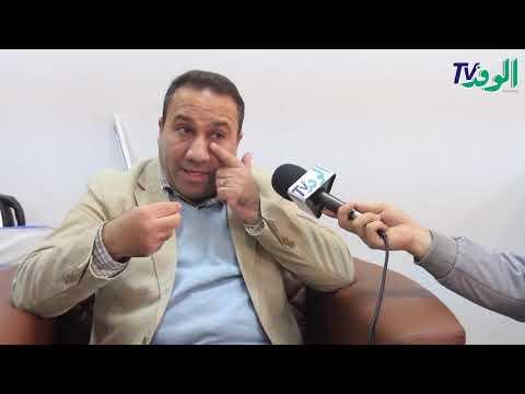 دكتور رامى عطا .. لابد من دخول الباحثين فى سوق العمل الصحفى للتطوير  - 16:59-2020 / 2 / 3