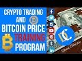 Bitcoin Price and Crypto Currency Trading Training Program