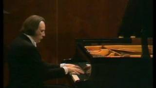 Brahms - Michelangeli, Ballade Op.10 No. 1 in D minor