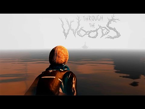 ПРОГУЛКА ПО СКАЙРИМУ ► Through the Woods #1