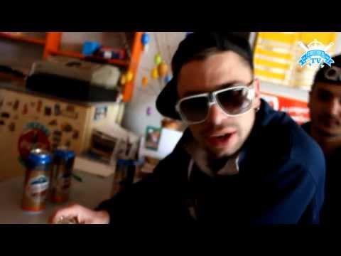 streetROYAL TV #2 - GHETTO BAR FREESTYLE