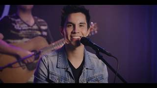 Need You Now  Lady Antebellum Cover Performed By Sam Tsui And Casey Breves   ReImagined   GRAMMYs