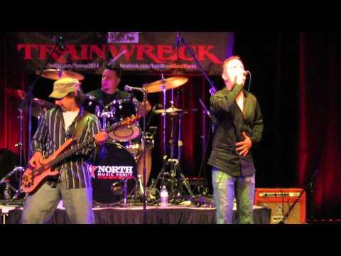 Trainwreck / Man in a Box @ 89 North Music Venue,Long Island,NY   055
