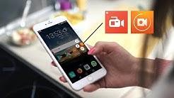 Screen-Recorder: Bildschirm von Android-Smartphones aufnehmen – App-Vorstellung