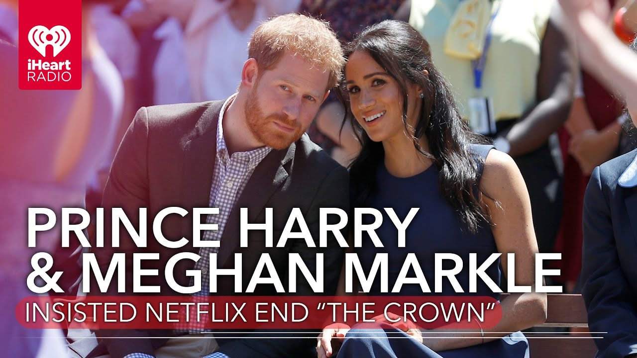 Did Prince Harry & Meghan Markle End The Netfix Show