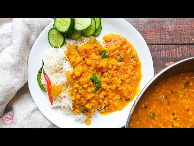 Lauki Chana Dal | Delicious, Healthy & Wholesome Chana Dal With Lauki