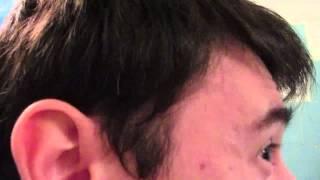 видео Почему появляются седые волосы