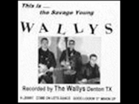 The Wallys