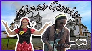 Minas Gerais / Projeto internacional O longe não existe!