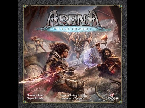 Arena: The Contest Review