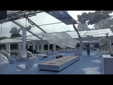 Airbus | Musée Rodin | Paris Air Show 2015 | Daniel Wurtzel