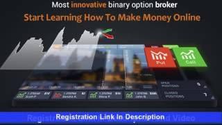 Binary Option Trading (IQ Options) binary option reviews, trading made easy 2016