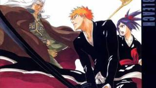 Bleach OST MEMORIES OF NOBODY #15 Ceremony Commences