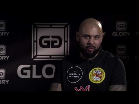 "Hesdy Gerges says Chi Lewis-Parry is ""not on my level"""